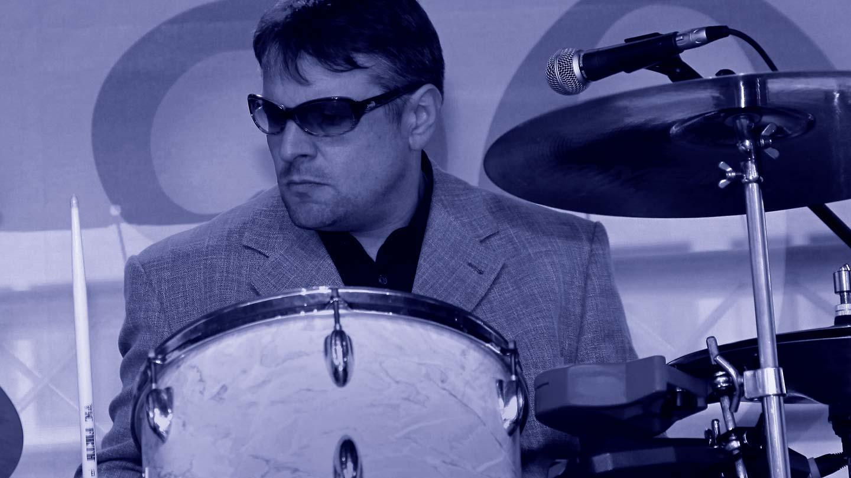 Jochen Schmidt, Drums