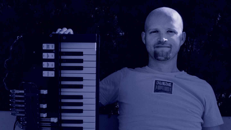 Peter Adamietz, Organ